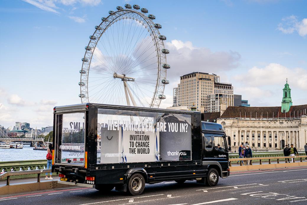 The Clear Idea Testimonials | Mobile Marketing Roadshow | Mobile Marketing Company