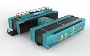 Benefits of Expandable Roadshow Vehicles & Mobile Marketing Trailers