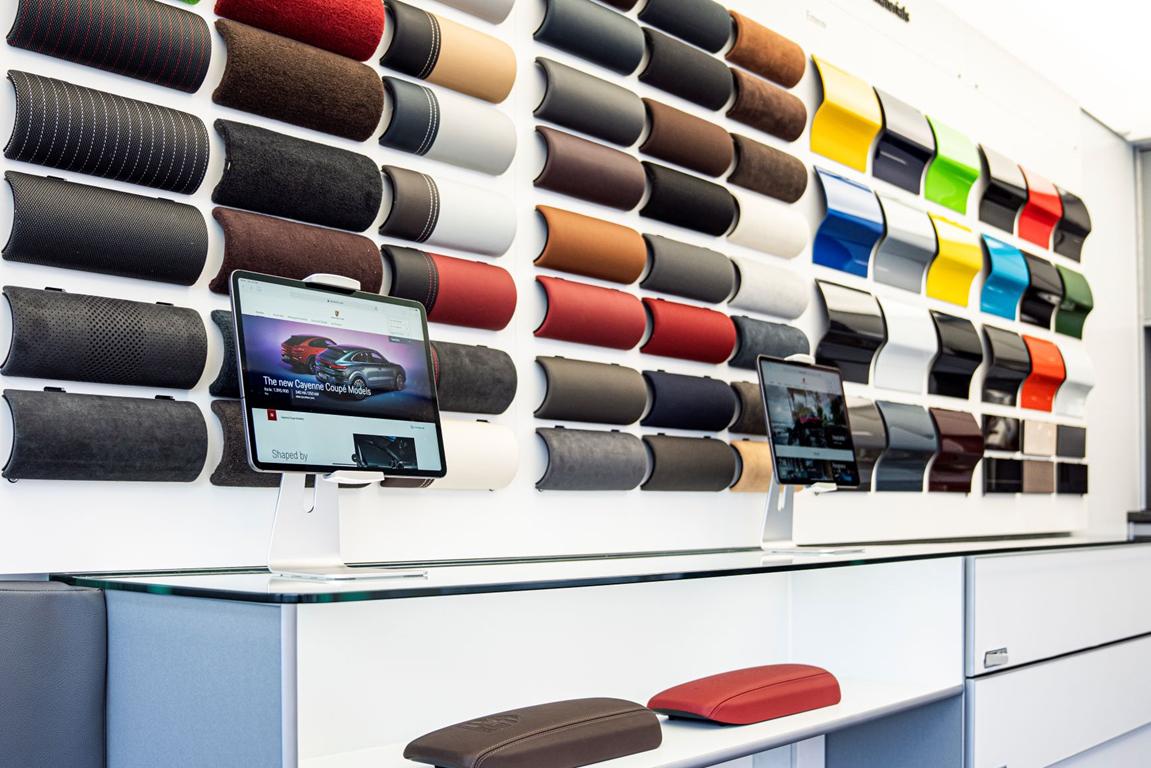 Pop Up Shop Interior Design Ideas | Mobile Marketing Roadshow Vehicles