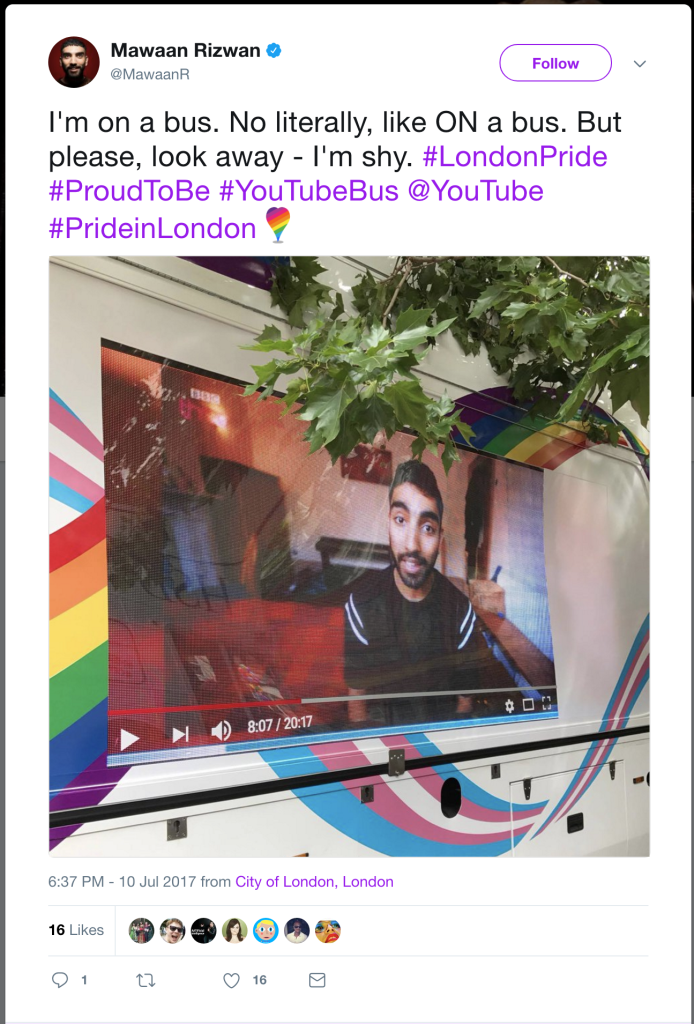 Best Pride Floats For Hire